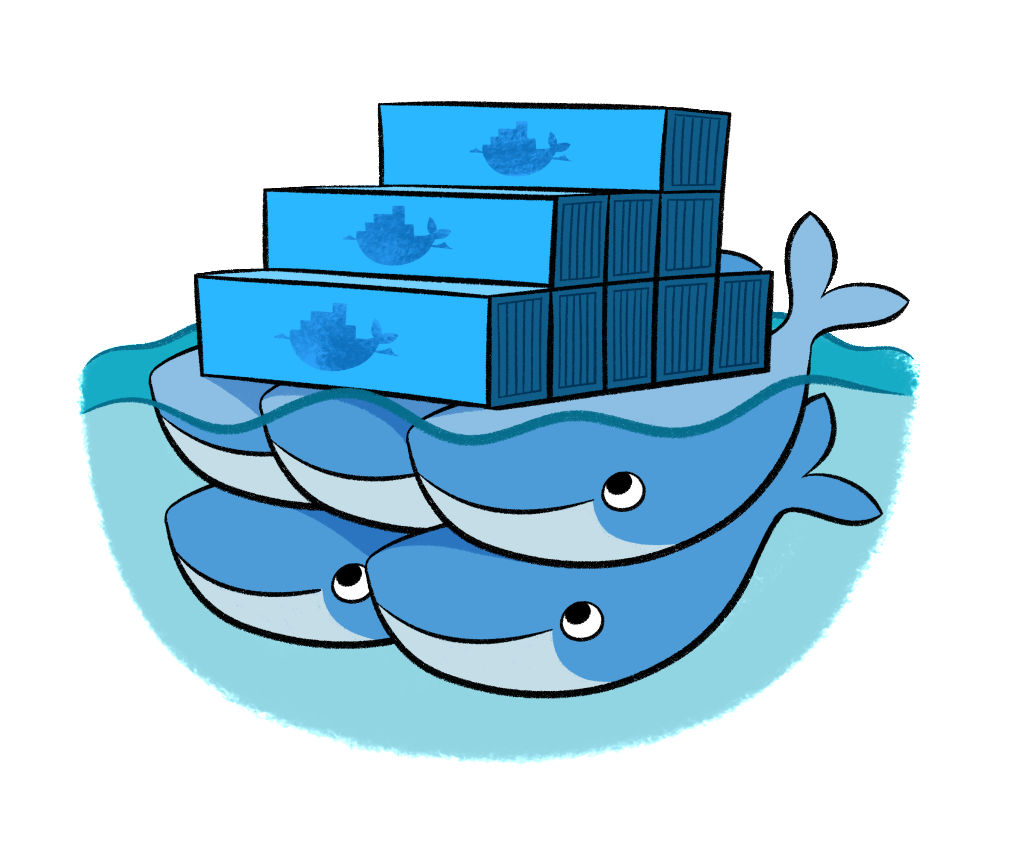 My experience with Docker Swarm - when you may need it?