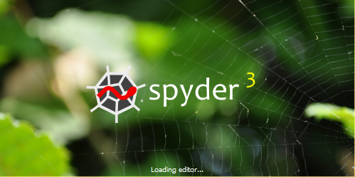 Spyder - Python machine learning editor like RStudio
